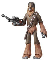 Star Wars figurka E9 - Chewbacca