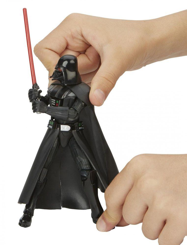 Star Wars E9 Figurka - Darth Vader