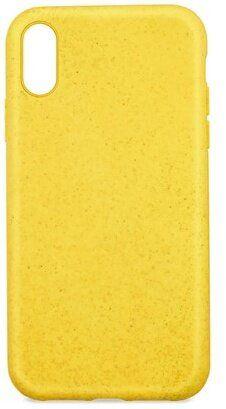 Forever Zadní kryt Bioio pro Samsung Galaxy S10 Plus, žlutý (GSM093965)