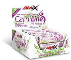 Amix Nutrition CarniLine Pro Fitness + Bioperine 25ml pomeranč