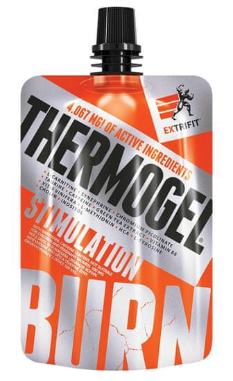 Extrifit Thermogel 80g