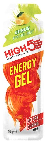 High5 Energy Gel 40g