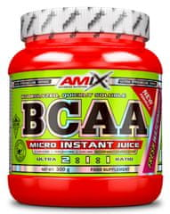 Amix Nutrition BCAA Micro Instant Juice 300g ananas
