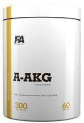 Fitness Authority A-AKG 300g lesní ovoce