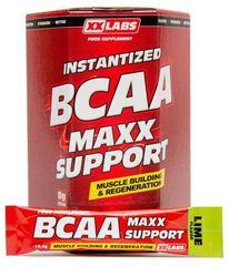 XXlabs Instant BCAA Maxx Support 310 g mix