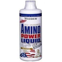 Weider Amino Power Liquid 1000ml energy
