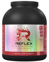 Reflex Nutrition Micellar Casein 1800g vanilka