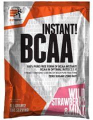 Extrifit BCAA Instant 6,5g malina