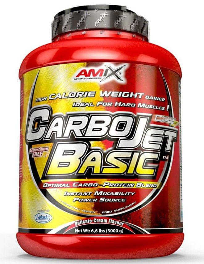 Amix Nutrition Amix CarboJet Basic 3000 g banán