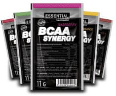 Prom-IN Essential BCAA Synergy 11 g broskev