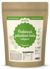 GreenFood Proteínová pohánková kaša bezlepková 500g vanilka