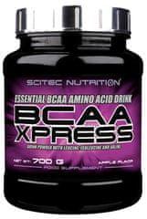 Scitec Nutrition BCAA Xpress 700g hruška