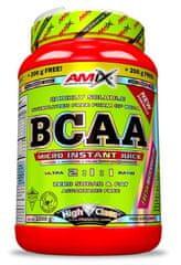 Amix Nutrition BCAA Micro Instant Juice 800g + 200g ZDARMA! ananas