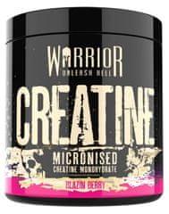 Warrior Creatine Micronised Flavoured 300g ovoce