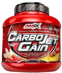 Amix Nutrition CarboJet Gain 2250g banán