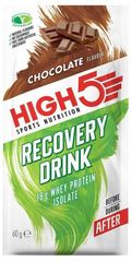 High5 Recovery drink 60g ovoce