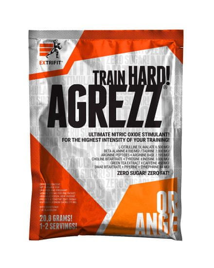 Extrifit Agrezz 20,8g