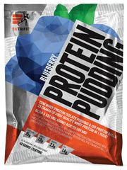 Extrifit Protein Pudding 40g jahoda