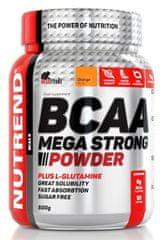 Nutrend BCAA Mega Strong Powder 500g ananas