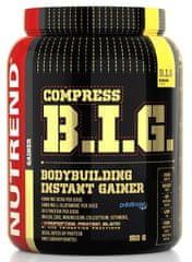 Nutrend Compress B.I.G. 910g vanilka