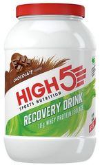 High5 Protein Recovery drink 1600g banán - vanilka