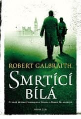 Galbraith Robert: Smrtící bílá