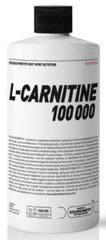 Sizeandsymmetry L-Carnitine 100 000 1000ml grep
