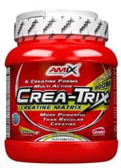 Amix Nutrition Crea-Trix 824g citron