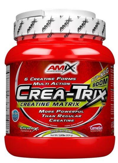 Amix Nutrition Crea-Trix 824g