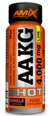 Amix Nutrition AAKG 4000mg Shot 60ml limetka