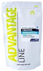 MyoTec Creatine Monohydrate Creapure 750g