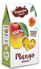 Royal Pharma Crunchy snack Mrazom sušené mango 20g