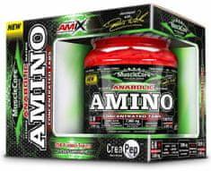 Amix Nutrition Anabolic Amino with CreaPep 250tablet