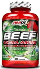 Amix Nutrition Beef Extra Amino 198kapslí