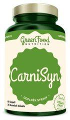 GreenFood CarniSyn 60 kapslí