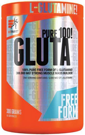 Extrifit Gluta Pure 300g