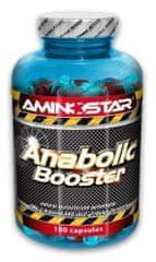Aminostar Anabolic Booster 180kapslí