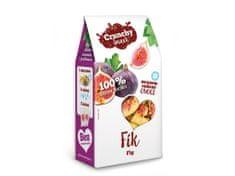 Royal Pharma Crunchy snack Mrazom sušená figa 20g
