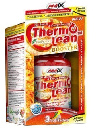 Amix Nutrition Amix ThermoLean 90 kapslí