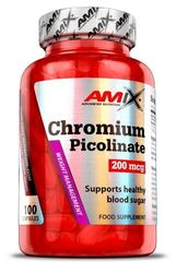 Amix Nutrition Chromium Picolinate 100kapsúl