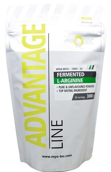 MyoTec Fermented L-Arginine 300g