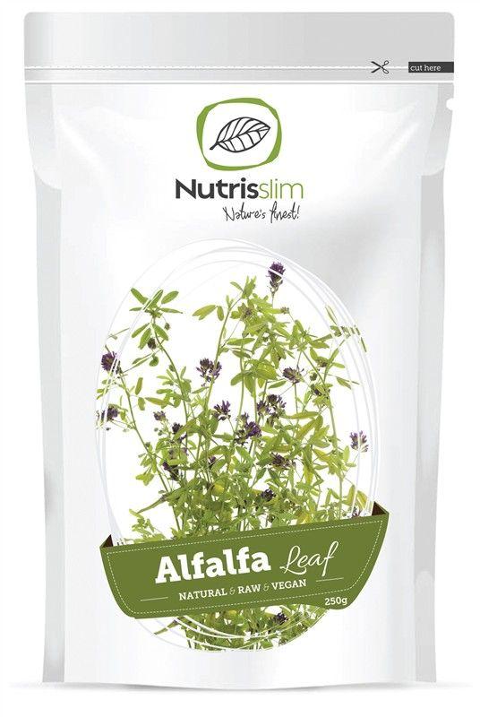 Nutrisslim Alfalfa Leaf Powder 250 g