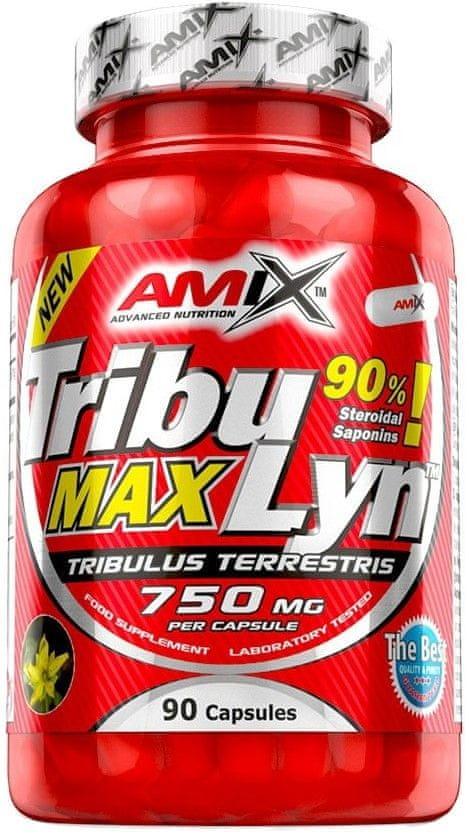 Amix Nutrition Amix TribuLyn Max 90% 90 kapslí