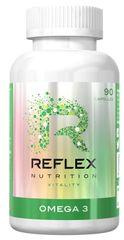 Reflex Nutrition Omega 3 90kapslí