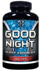 Bodyflex Fitness Good Night 100kapslí