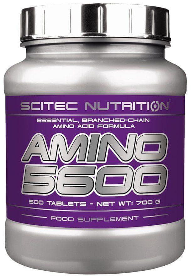 Scitec Nutrition Amino 5600 500 tablet