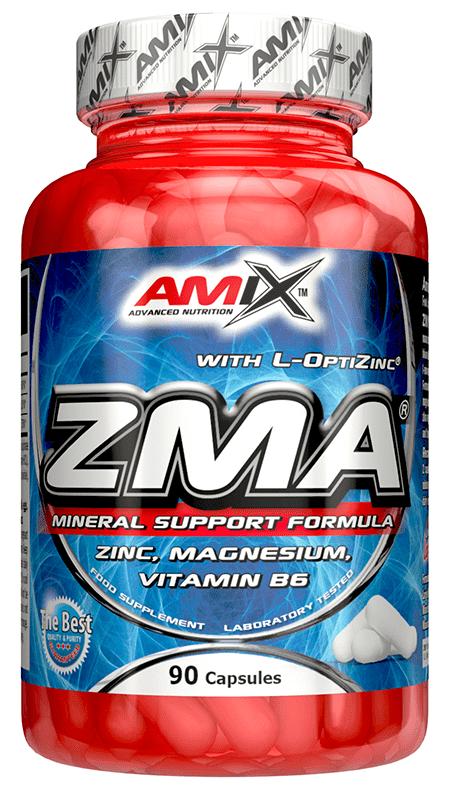 Amix Nutrition Amix ZMA 90 kapslí