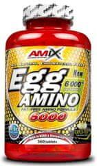 Amix Nutrition EGG Amino 6000 120tablet