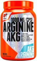 Extrifit Arginine AKG 1000mg 100kapslí