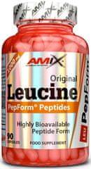 Amix Nutrition Leucine Pepform Peptides 90kapslí